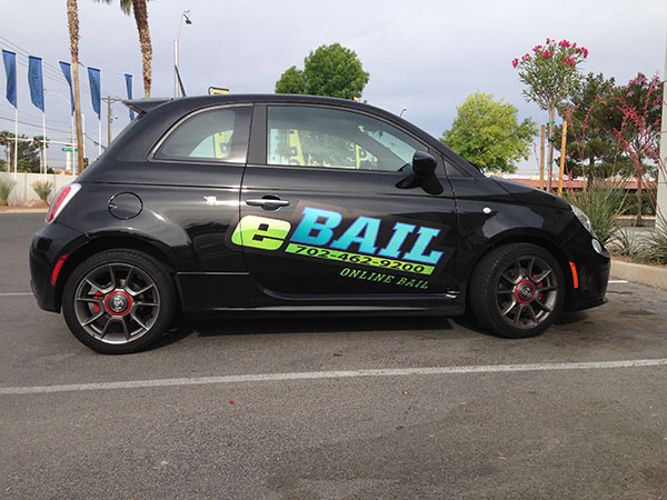 Cheapest Las Vegas Bail Bondsman