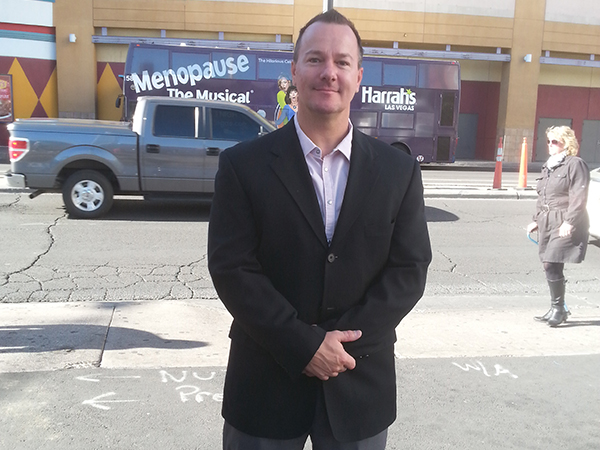 Marc Gabriel - Bail Bonds Service in Las Vegas