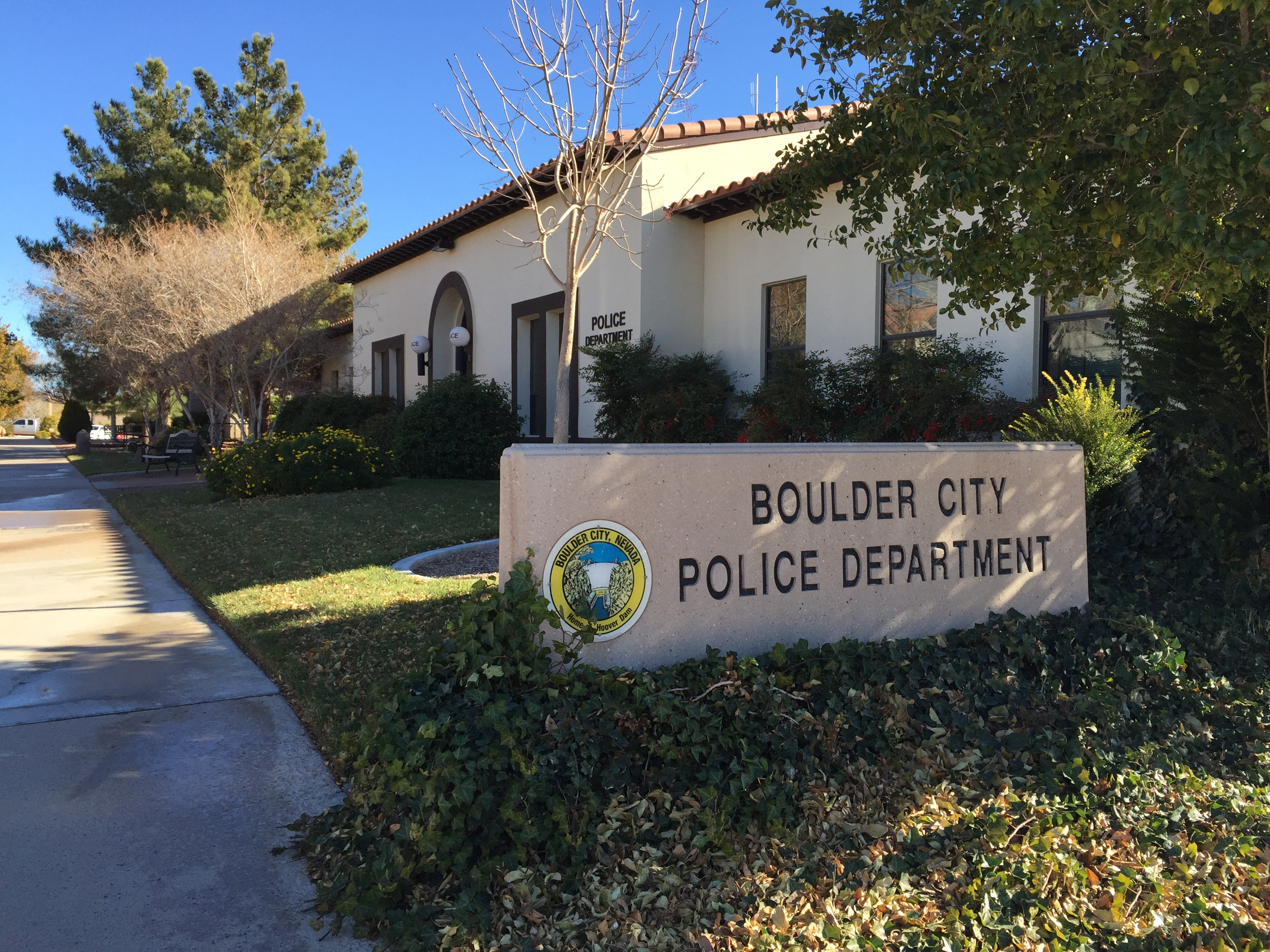 Bail Bonds Boulder City