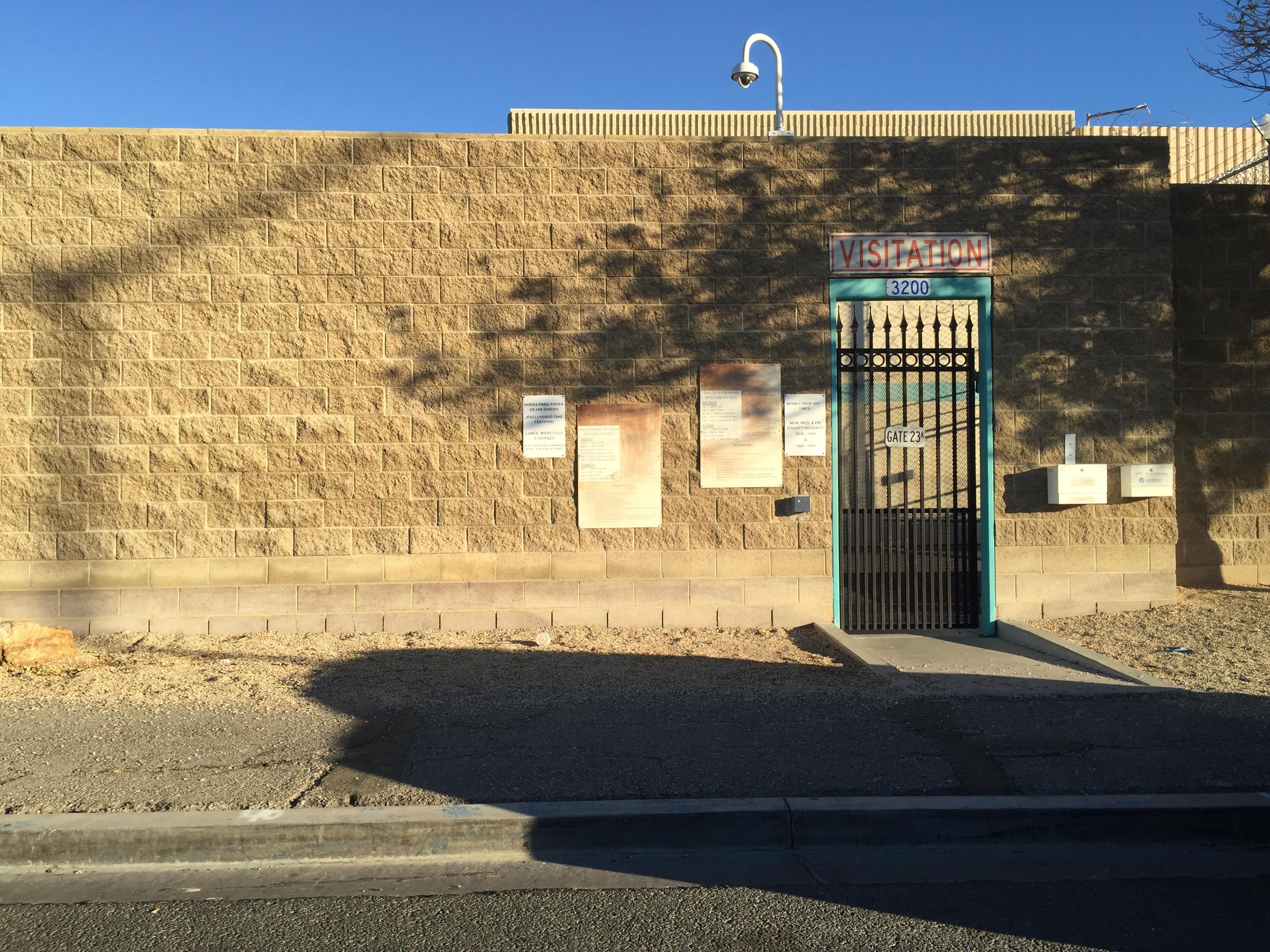 Las Vegas Jail Inmate Lookup