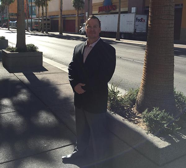 North Las Vegas Jail Bail Bonds