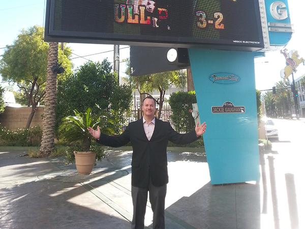 Marc Gabriel serves North Las Vegas Bail Bonds
